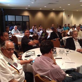 Montreal meeting 2