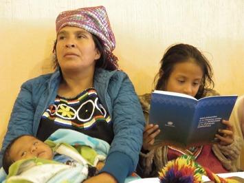 Reading Dec Guate